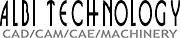 工作機械・周辺機器・CAD/CAMなら | アルビテクノロジー株式会社
