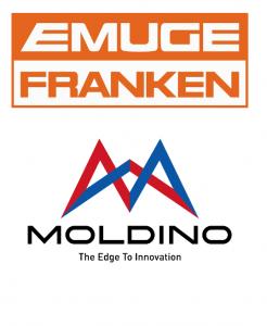 EMUGE FRANKEN・MOLDINOロゴ